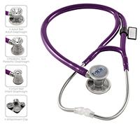 MDF MDF ProCardial C3 Titanium Stethoscope Purple Rain (MDF797CCT-8)