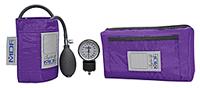 MDF MDF Calibra Pocket Aneroid Sphygmomanome Purple Rain (MDF808M-8)