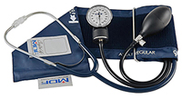 MDF MDF Calibra Pro Aneroid and Stethoscope Abyss(Navy) (MDF808-4)