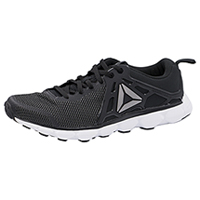 Reebok Athletic Footwear Black,White,Pewter (MHEXAFFECTRUN-BWP)