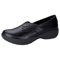 Anywear Two Gore Step In Black (MIMI-BLK)