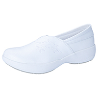 Anywear Two Gore Step In White (MIMI-WHT)
