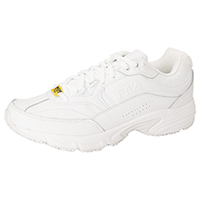 Fila USA SR Athletic Footwear White (MWORKSHIFT-WHT)