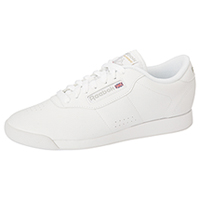 Reebok Athletic Footwear White (PRINCESS-WHT)
