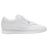 Reebok PRINCESS White (Wide) (PRINCESS-WHZ)