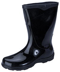 Sloggers Synthetic Boot Black (SL5000-BLK)