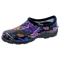 Sloggers Synthetic Clog Flower Power (SL5100-FPW)
