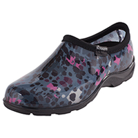 Sloggers Synthetic Clog Looks Like The Spot (SL5100-LOOK)