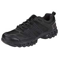 Slip Resistant Athletic Footwear