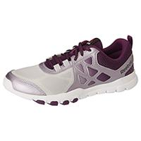 Reebok Athletic Footwear LilacMetallic/Steel/Orchid/Wht (SUBLITETRAIN-LSOW)