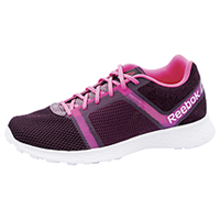Reebok Athletic Footwear Mystic Maroon and Poison Pink (SUBSPEEDPAK-MMPW)