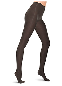Therafirm 10-15 mmHg Pantyhose Black (TF350-BLK)