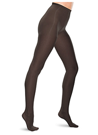Therafirm 15-20 mmHg Pantyhose Black (TF680-BLK)