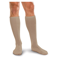 Therafirm 20-30Hg Moderate Support Socks KHAKI (TFCS181-KHA)