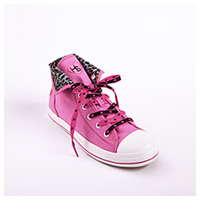 HeartSoul Footwear - Sneaker Pink Party (TOUGHLOVE-PNKH)