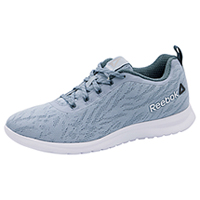 Reebok Athletic Footwear GableGrey,Stonewash,White (WALKAHEAD-GGSW)