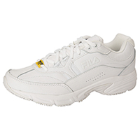 Fila USA SR Athletic Footwear White (WORKSHIFT-WHZ)