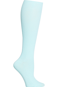 4 single pair of Support Socks (YTSSOCK1-AQUA)