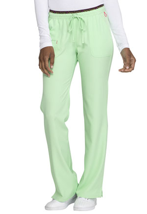 Heartsoul Low Rise Drawstring Pant Go Green (20110-GOGN)