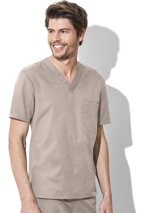 Workwear WW Flex Unisex V-Neck Top (34777A-KAKW) (34777A-KAKW)