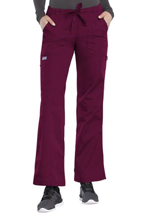 WW Originals Low Rise Drawstring Cargo Pant (4020-WINW) (4020-WINW)