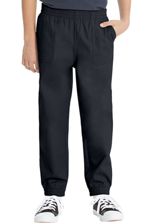 Real School Uniforms Everybody Pull-on Jogger Pant Navy (60002-RNVY)