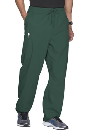 ScrubStar Unisex Drawstring Pant Hunter (77934-HUWM)