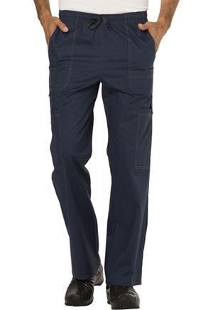 Men's Drawstring Cargo Pant (81003T-NVYZ)