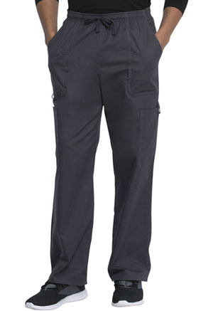 Dickies Gen Flex Men's Drawstring Cargo Pant in Dark Pewter (81003-DKPZ)