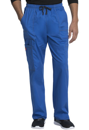 Dickies Men's Drawstring Cargo Pant Galaxy Blue (81003-GBLZ)