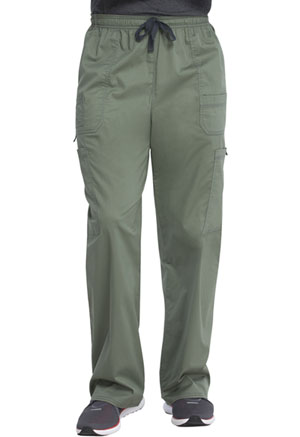 Dickies Gen Flex Men's Drawstring Cargo Pant in Olive (81003-OLIZ)