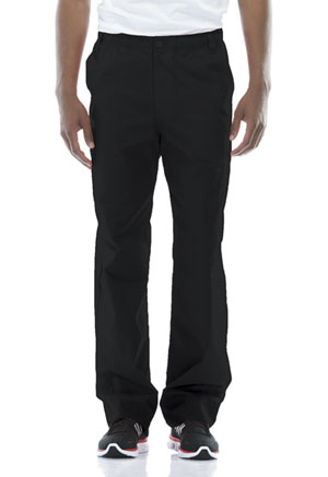 Men's Zip Fly Pull-On Pant (81006T-BLWZ)