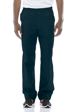 Men's Zip Fly Pull-On Pant (81006T-CAWZ)