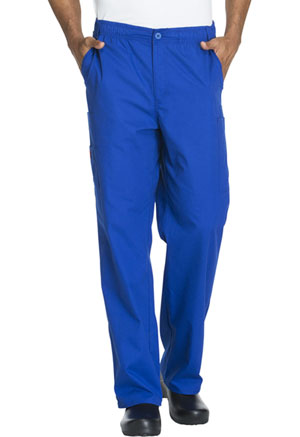 Men's Zip Fly Pull-On Pant (81006T-GBWZ)