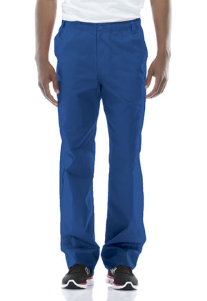 Men's Zip Fly Pull-On Pant (81006T-ROWZ)