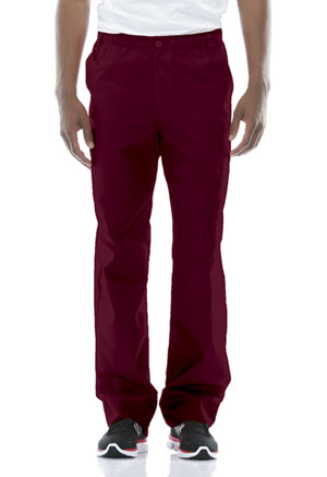 Men's Zip Fly Pull-On Pant (81006T-WIWZ)