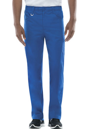 Men's Zip Fly Pull-on Pant (81111A-ROWZ)