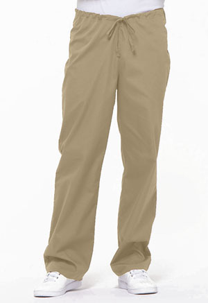 Dickies EDS Signature Unisex Drawstring Pant in Dark Khaki (83006-KHIZ)