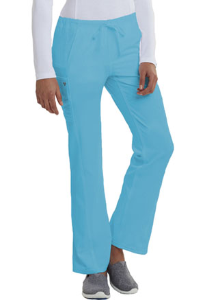 Low Rise Straight Leg Drawstring Pant (CA100P-ARH)