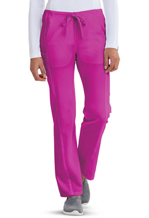 Low Rise Straight Leg Drawstring Pant (CA100T-HMG)