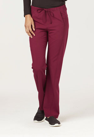 Low Rise Straight Leg Drawstring Pant (CA100T-WIN)