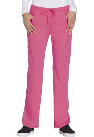 Careisma Low Rise Straight Leg Drawstring Pant Pink Passion (CA100-PKSH)