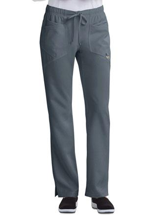 Low Rise Straight Leg Drawstring Pant (CA105AP-PWT)
