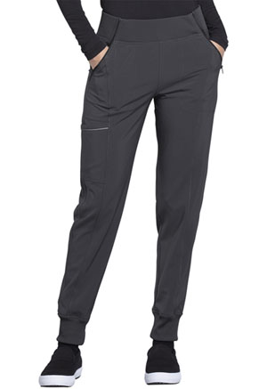 Infinity Mid Rise Jogger (CK110A-PWPS) (CK110A-PWPS)