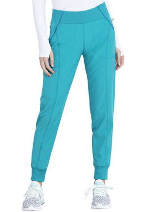 Cherokee Mid Rise Jogger Teal Blue (CK110A-TLPS)