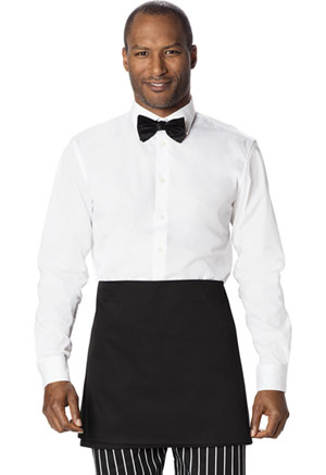 Dickies Chef Four-Way Waist Apron in Black (DC55-BLK)