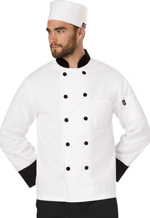 Dickies Chef Elastic Chef Beanie in White (DC59-WHT)