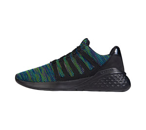 K-Swiss DISTRICT Multi, Black (DISTRICT-MPTB)