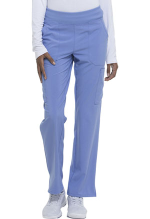 Natural Rise Tapered Leg Pull-On Pant (DK005P-CIPS)