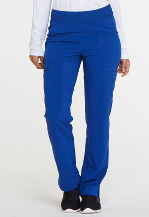 Natural Rise Tapered Leg Pull-On Pant (DK005P-GAB)
